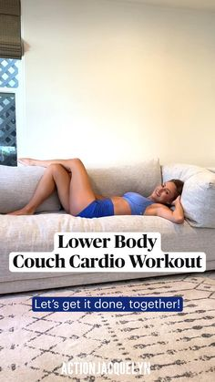 Basic Workout, Gym Workout Tips, Hip Workout, Workout Videos, Mini Workouts, Lower Ab Workouts, Easy Workouts, Physical Fitness, Cardio