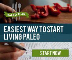 Amazing index of Paleo recipes @ PaleoPlan