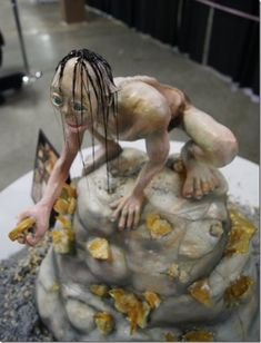 OMG CAKE!!
