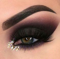 Gorgeous Makeup: Tips and Tricks With Eye Makeup and Eyeshadow – Makeup Design Ideas Eye Makeup Designs, Eye Makeup Tips, Makeup Goals, Makeup Ideas, Makeup Tutorials, Makeup Products, Makeup Trends, Cute Eye Makeup, Makeup Hacks