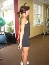 LPGA Golf Clinics for Women: Golf Lifestyle