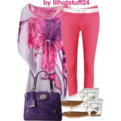 """""""Untitled #3480"""" by lilhotstuff24 on Polyvore"""