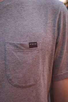 The softest wood fibre t-shirt for the Summer. Sustainable material t-shirt for men and women.
