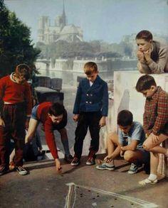 Paris 1964 (Ina Bandy)
