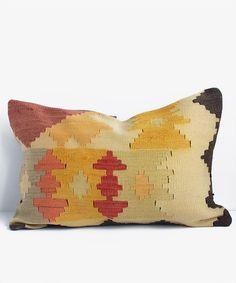 Evie Kilim Pillow