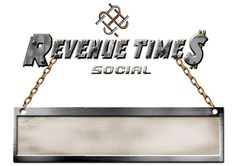 Revenue Times introduces revenue times social page. Now you dont have to worry about how to share the website on facebook for your promotion.