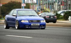 Audi S4 #Modified