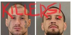 Convict two brothers (who've formerly been known to abuse and torture animals) for horrifically torturing their mother's pit bull.