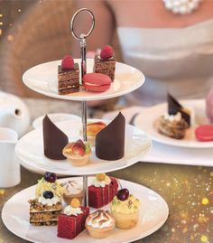 Eat: The best places for High Tea in Joburg | Johannesburg