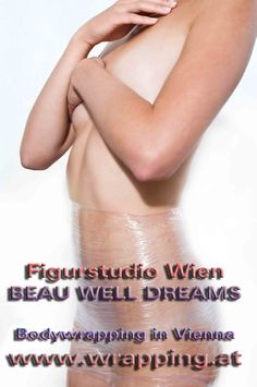 Fettweg abnehmen ohne OP Wrapping Folie, Body Wraps, Fett, Wellness, Personal Care, Varicose Veins, Ultrasound, Hair Removal, Slim