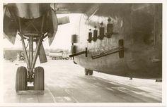 """The little known gun ship the AC-119K 2X20 MM cannons and 4X mini Guns during Vietnam"""