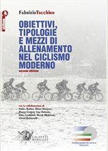 Obiettivi, tipologie e mezzi di allenamento nel ciclismo moderno - Fabrizio Tacchino http://www.calzetti-mariucci.it/shop/prodotti/obiettivi-tipologie-e-mezzi-di-allenamento-nel-ciclismo-moderno-1