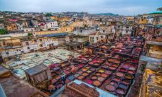 Fez ~ Viajes América Latina Marruecos