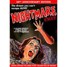 Nightmare • Romano Scavolini