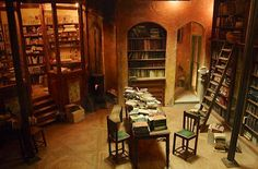 This miniature room was done by a master miniaturist! This room took months of hard work  & concentration to make.