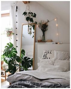 72 perfect idea room decoration get it know 42 is part of Cozy apartment decor 72 perfect idea room decoration get it know 42 Related - Cozy Apartment Decor, Bedroom Apartment, Vintage Apartment Decor, Apartment Plants, Stylish Bedroom, Modern Bedroom, Bedroom Small, Contemporary Bedroom, Cozy Bedroom