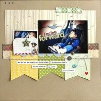 A Project by jbarksdale from our Scrapbooking Gallery originally submitted 01/10/12 at 08:01 AM