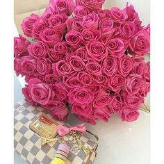 #flower #beautiful #surprise #gift #roses