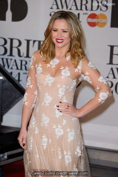 Kimberley Walsh Photo     2014 Master Card Brit Awards held at the O2 http://www.icelebz.com/events/2014_master_card_brit_awards_held_at_the_o2/gallery9.html