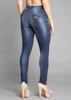 Lookbook Feminino - Visual Jeans Verão 2015 - Jeans Masculinos e Femininos