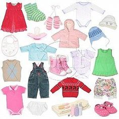 How to Buy Wholesale Baby Clothes thumbnail