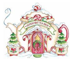 7 das Artes: Lindas ilustrações de Natal.
