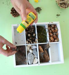 Je fabrique un hôtel à insectes pour mon jardin : Femme Actuelle Le MAG Diy, Nature, Clae, 4 Elements, Avril, Hobbies, Dragon, Outdoors, Decoration
