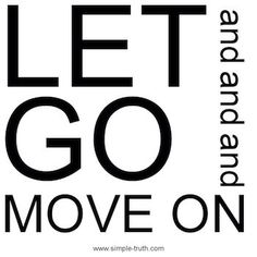 let it goo
