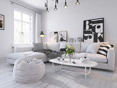 InSync: Makleri & Interior, Sweden