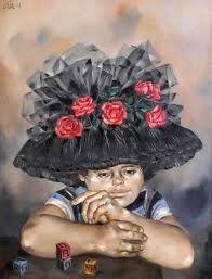 Enrique Grau. Pintor colombiano