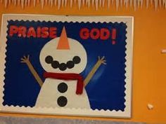 kids bulletin boards for sunday school - yahoo Image Search Results