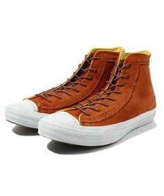 SPECIAL SHOES COLLECTION / ALL STAR TYO LIFESTYLES HI/オールスター TYO ライフスタイルス HI(スニーカー)