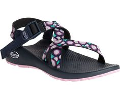 Women - Z/1® Classic - Feathered Blue | Chacos