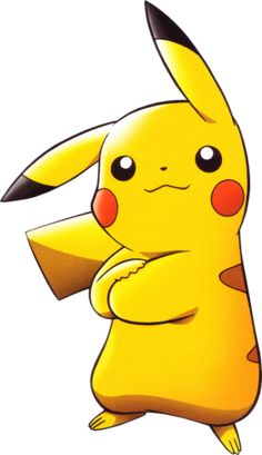 Pikachu Render by KuroTennyo on DeviantArt - Pikachu 📱 Pokemon - Fond d'écran cellulaire Gif Pokemon, Pokemon Party, Pokemon Birthday, Pokemon Fan, Pokemon Fusion, Pikachu Tattoo, Pikachu Drawing, Pikachu Raichu, Pikachu Art