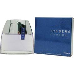 Iceberg Effusion By Iceberg Edt Spray 2.5 Oz