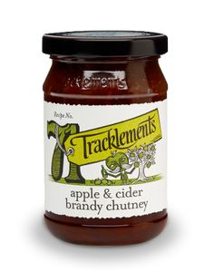 This classic chutney is made with a liberal dash of Somerset Cider Brandy. Handmade to a traditional recipe by the makers of the UK's first wholegrain mustard Plum Chutney, Apple Chutney, Tomato Chutney, Somerset Cider, Brandy Sauce, Fishcakes, Pork Roast, Apple Recipes