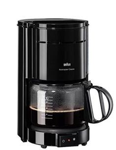 Toastmaster TM 122CM 12 Cup Pause Serve Coffeemaker Black You can