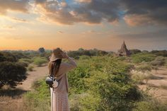 12 Women share their most unique travel experiences around the world Want You Back, Bagan, Monument Valley, Laos, Around The Worlds, Easy Meditation, Guided Meditation, Unique, Citations Top