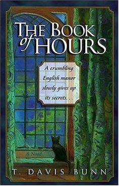 Great fictional mystery plot, but also wonderful spiritual inspiration based on the true Book of Hours - one of my favorite books Great Books To Read, Good Books, Christian Fiction Books, Book Of Hours, Travel Humor, Mystery Novels, Book Authors, Nonfiction Books, Love Book