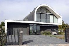 Nieuwbouw woonhuis: Valkenburg 1