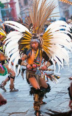www.villsethnoatlas.wordpress.com (Aztekowie, Aztecs) native american