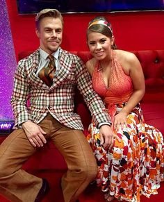 TeamCrikey Derek Hough Bindi Irwin