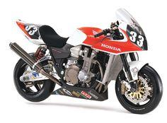 Honda CB 1300 NK1.....