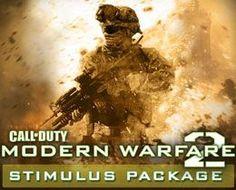 Call of Duty: Modern Warfare 2 Stimulus Pack - PS3 [Digital Download Add-On]