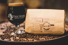 Tree House Brewing Gracenote