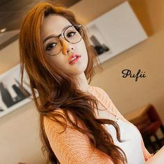 Buy 'PUFII – Glasses' at YesStyle.com plus more Taiwan items and get Free International Shipping on qualifying orders.