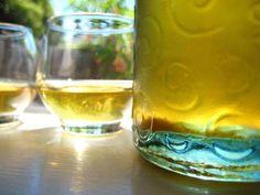 apricot liqueur | story of a kitchen