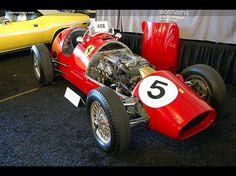 f1 1952-Ferrari-500-F2-