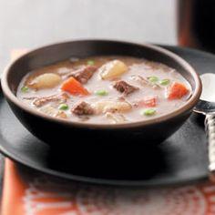 Favorite Irish Stew