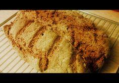 Kovászos kenyér folyékony kovásszal Bread, Food, Brot, Essen, Baking, Meals, Breads, Buns, Yemek